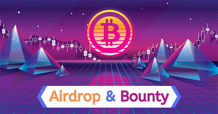 airdrop-bounty