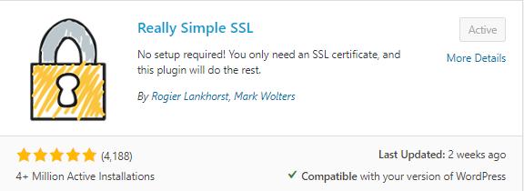 ssl-plugin